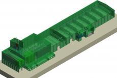Начало строительства двух комбикормовых заводов Skiold в Калининграде и Н. Новгороде для RBPI Group