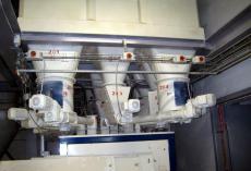 Монтаж технологического оборудования 5