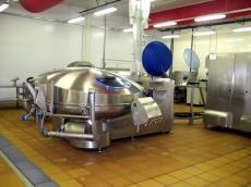 Монтаж технологического оборудования 11