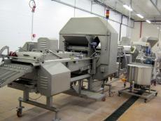 Монтаж технологического оборудования 12