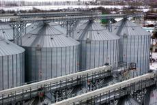 Комплекс по переработке зерна - Белгородская обл 4
