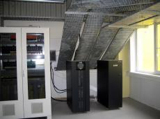 Монтаж инженерных систем 1