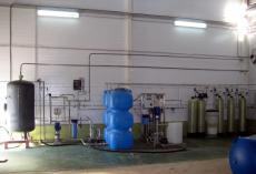 Завод по переработке сои - Белгородская обл 2