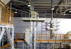 Завод по переработке сои - Белгородская обл 8