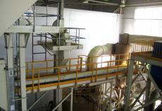Завод по переработке сои - Белгородская обл 12