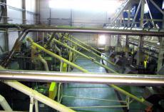 Завод по переработке сои - Белгородская обл 14
