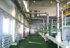 Завод по переработке сои - Белгородская обл 15