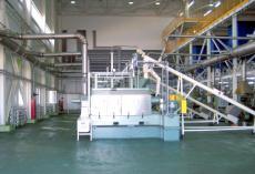 Завод по переработке сои - Белгородская обл 18