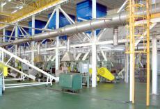Завод по переработке сои - Белгородская обл 19