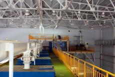 Завод по переработке сои - Белгородская обл 21