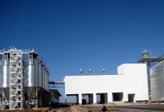 Комбикормовый завод - Белгородская обл 2010 17