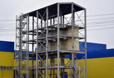 Крахмалопаточный завод - Рязанская обл 3