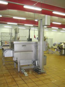 Завод по убою и переработки мяса птицы - Московская обл 30