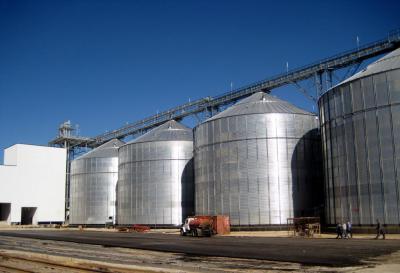 Комбикормовый завод - Белгородская обл 2010 20