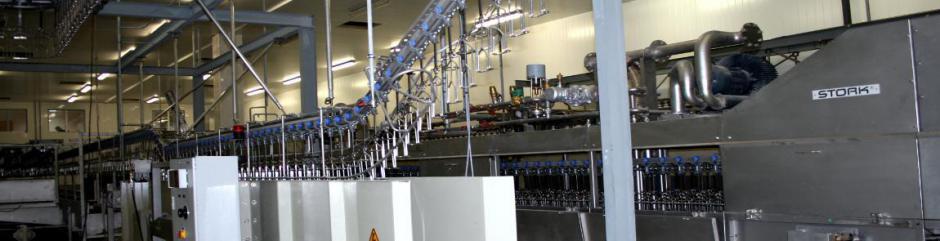 Монтаж технологического оборудования предприятий по убою и переработке мяса птицы